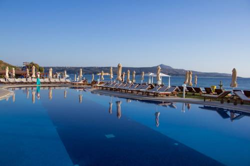 Kiani Beach Family Resort- All Inclusive