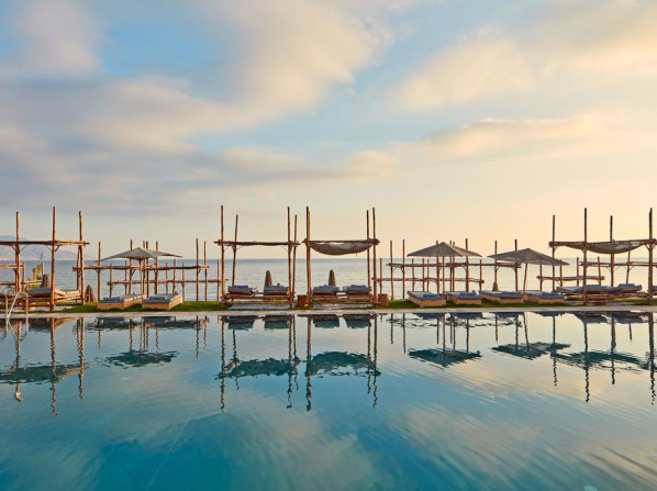 La Mer Resort & Spa - Adults Only